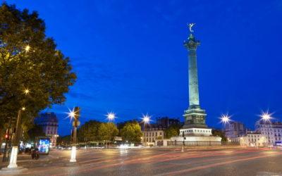 L'un des quartiers « les plus cool d'Europe »
